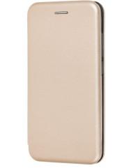 Книга Premium Xiaomi Redmi Note 6 pro (золото)