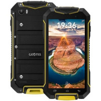 Geotel A1 (Yellow)
