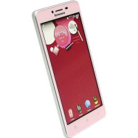 Lenovo A858 (Pink)
