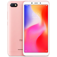 Xiaomi Redmi 6A 3/32GB (Rose Gold)