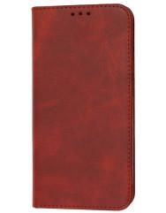 Книга VIP Xiaomi Redmi 8/8a (красный)