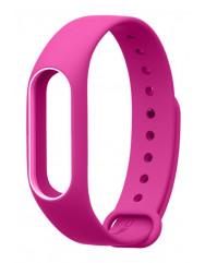 Ремінець для Xiaomi Band 2 (Pink)