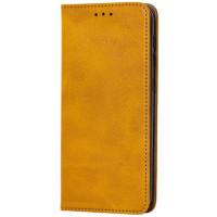 Книга VIP Samsung Galaxy A10 (коричневый)
