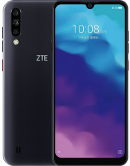 ZTE Blade A7 2020 2/32Gb (Black) EU - Официальный