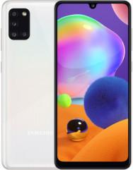 Samsung A315F Galaxy A31 4/128 (White) EU - Официальный