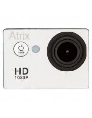 Екшн-камера ATRIX ProAction A9 (silver)