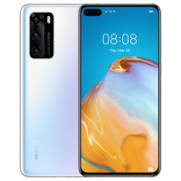 Huawei P40 8/128GB (White) EU - Официальный