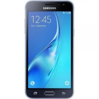 Samsung J320H-DS Galaxy J3 Dual 3G Black - Официальный