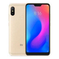 Xiaomi Mi A2 Lite 4/32Gb (Gold) EU - Global Version