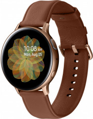 Смарт-часы Samsung SM-R820 Galaxy Watch Active 2 44mm Stainless steel (Gold)