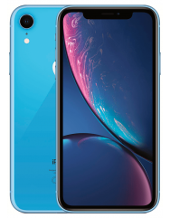 Apple iPhone Xr 256Gb (Blue) MRYQ2