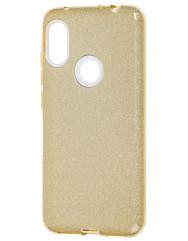 Чохол Shine Xiaomi Redmi Note 6 Pro (золотий)
