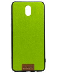 Чохол Remax Tissue Xiaomi Redmi 8a (зелений)