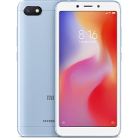 Xiaomi Redmi 6A 3/32GB (Blue)