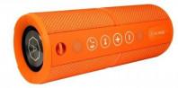 Портативная Bluetooth Колонка AIR MUSIC FLIP Orange