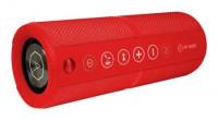 Портативная Bluetooth Колонка AIR MUSIC FLIP Red