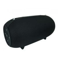 Портативная Bluetooth Колонка  AIR MUSIC BOMB Black