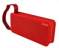 Портативная Bluetooth Колонка  AIR MUSIC Go! red