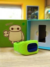 Smart Baby Watch Q60 (Green)