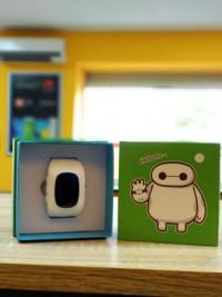 Smart Baby Watch Q60 (White)