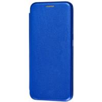 Книга Premium Samsung Galaxy A51 (синий)