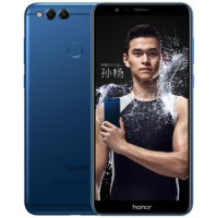 Huawei Honor 7X 4/64Gb (BND-AL10) Blue
