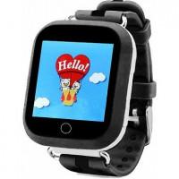 Детские GPS-часы Q100s (Black)