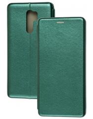 Книга Premium Xiaomi Redmi 9 (зелений)