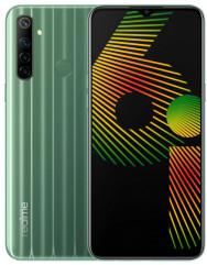 Realme 6i 4/128Gb (Green) EU - Официальный