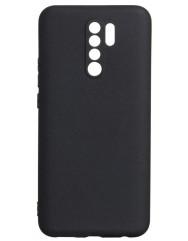 Чохол SMTT Xiaomi Redmi 9 (чорний)
