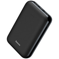PowerBank Baseus Mini JA 10000 mAh (black)
