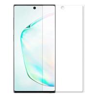 Защитная нано-пленка Silicon Glass Samsung Galaxy Note 10 Plus