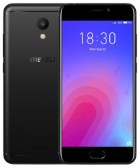 Meizu M6 M711Q 3/32Gb (Black)