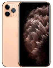 Apple iPhone 11 Pro 512Gb (Gold) MWCF2