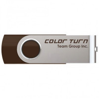 Флешка USB Team E902 32GB USB 3.0 (Brown)