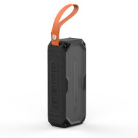 Bluetooth колонка  HAVIT HV-M60 (Black-Orange)