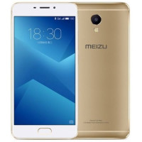 Meizu M5 Note 3/16Gb (Gold) EU
