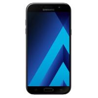 Samsung Galaxy A7 2017 Black (SM-A720FZKD) - Официальный