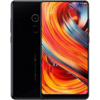 Xiaomi Mi Mix 2 6/64GB (Black) EU - Global Version