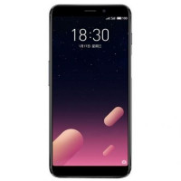 Meizu M6S M712H 3/32Gb (Black) EU
