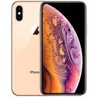 Apple iPhone Xs 64Gb (Gold) MT9G2