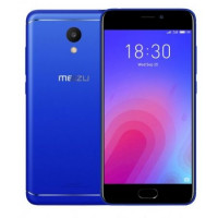Meizu M6 M711H 2/16Gb (Blue) EU