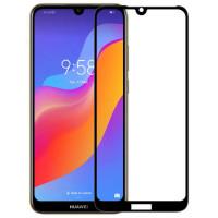 Стекло Huawei Y5 I9 (5D Black)