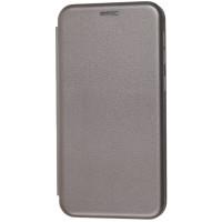 Книга Premium Samsung Galaxy M30s (серый)