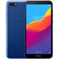 Honor 7A 2/16Gb (Blue) EU - Официальный