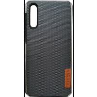 Чехол SPIGEN GRID Samsung Galaxy A50/A50s (серый)