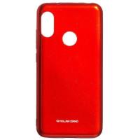 Чехол Molan Cano Xiaomi Mi A2/6x (бордовый)