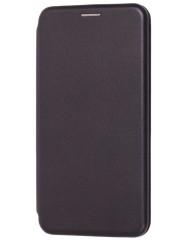 Книга Premium Samsung Galaxy A10 (черный)