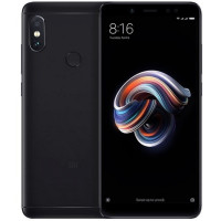Xiaomi Redmi Note 5 3/32Gb (Black) EU - Global Version