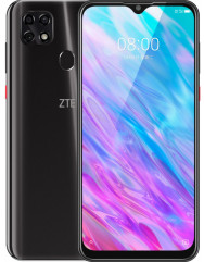 ZTE Blade 20 Smart 4/128GB (Black) EU - Официальный